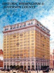 Historic Birmingham & Jefferson County