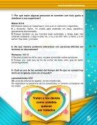 EL RESPETO - Page 5
