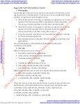 CHUYÊN ĐỀ ÔN THI THPT QUỐC GIA CHỦ ĐỀ AMIN & MỘT SỐ LƯU Ý KHI GIẢI BÀI TOÁN VỀ PHẢN ỨNG ĐỐT CHÁY HỢP CHẤT HỮU CƠ - Page 7