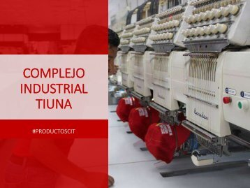 Atahualpa Fernández - Productos