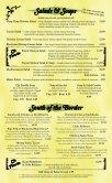 CJ's Patio Grill - MENU - Page 2