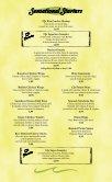 CJ's Patio Grill - MENU - Page 3