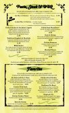 CJ's Patio Grill - MENU - Page 5