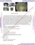 CHUYÊN ĐỀ ÔN THI THPT QG KIM LOẠI KIỀM THỔ VÀ HỢP CHẤT & CACBOHIĐRAT - Page 5