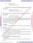 CHUYÊN ĐỀ AMIN - Page 5