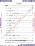 Nghiên cứu một số đặc tính hóa sinh của dịch chiết từ cây Giảo cổ lam (Gynostemma Pentaphyllum Thunb) - Page 5