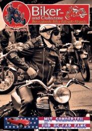 Biker- und ClubSzene: Ausgabe 1