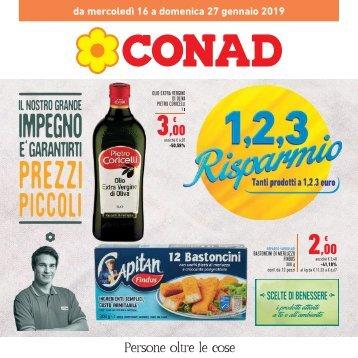 Conad Sorso 2019-01-17