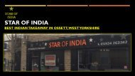 Star of India - Indian Takeaway in Ossett, West Yorkshire