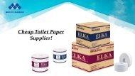 Wholesale Toilet Paper By Multi Range