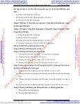 Chuyên đề Biến đổi lượng giác và phương trình lượng giác - Page 2