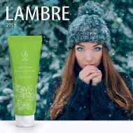 Lambre - Autumn Catalogue 20.5x20.5 FINAL 12-2018