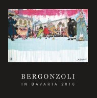 Mauro Bergonzoli Bavaria 2016