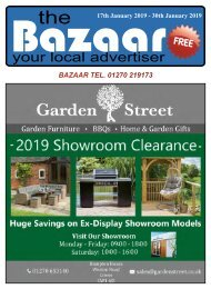 Issue 221 South Cheshire
