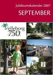 September (PDF-document, 535 kB) - Trelleborg