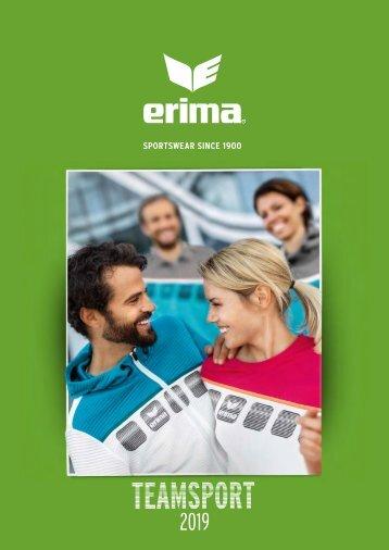 Erima Katalog 2019