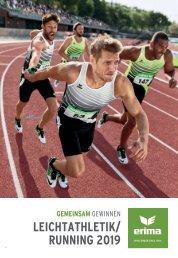 Erima Leichtathletik/Running 2019