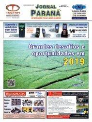 Jornal Paraná Janeiro 2019
