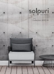 2019 solpuri - Katalog by www.gardener.at