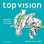 Katalog top vision - jaro 2019
