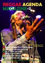 Reggae-Agenda-Magazine-2-Januari-2019