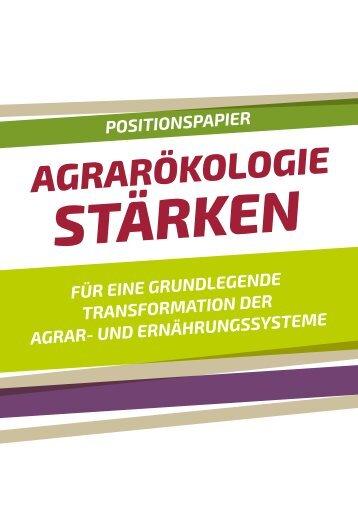 Positionspapier_Agrarökologie_stärken_Januar_2019