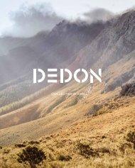 2019 DEDON Katalog by www.gardener.at