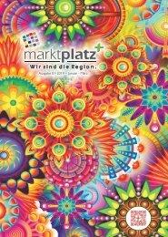 Magazin Marktplatz 01-19