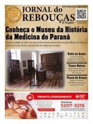 Jornal do Rebouças - Edição 48 - Janeiro/2019