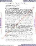 PHÂN LOẠI VÀ PHƯƠNG PHÁP GIẢI BÀI TẬP GIAO THOA SÓNG TRÊN MẶT NƯỚC - Page 2