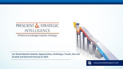 Car Rental Market Outlook Opportunities Challenges Trends Size