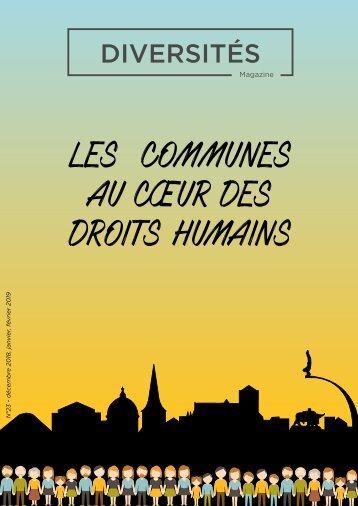 Diversités magazine n°23