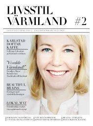 Livsstil Värmland #2 - Varmland.se