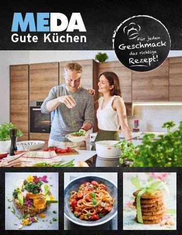 MEDA - Gute Küchen