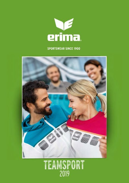 ERIMA Teamsport 2019
