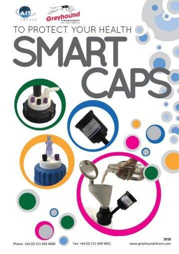 AIT Smart Caps 2019