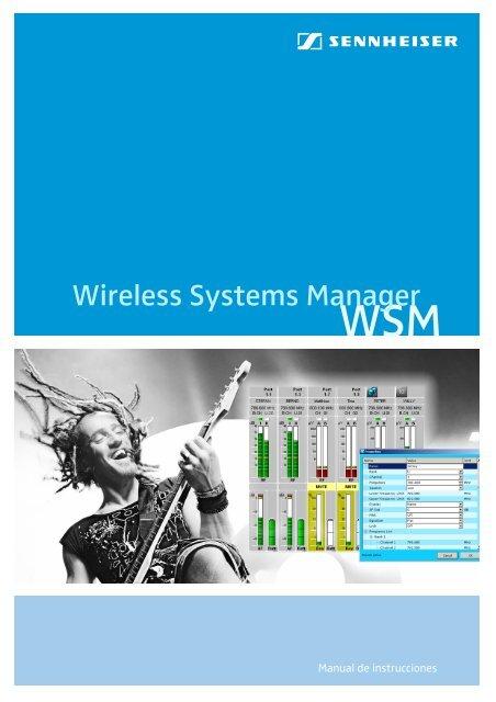 Wireless Systems Manager - Klein  + Hummel