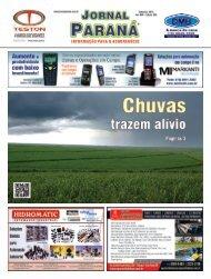 Jornal Paraná Setembro 2018