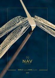 NAV Scandinavia - Product Catalogue 2019