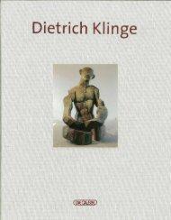 Dietrich Klinge