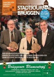 Stadtjournal Brüggen Januar 2019