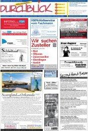 Durchblick Mühlacker, Ausgabe Nr. 4