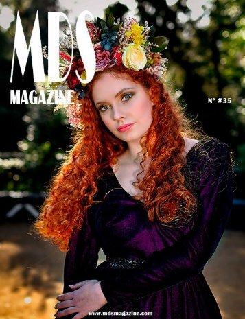 Mds magazine #35