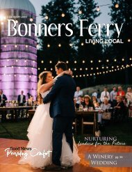 February 2019 Bonners Ferry Living Local
