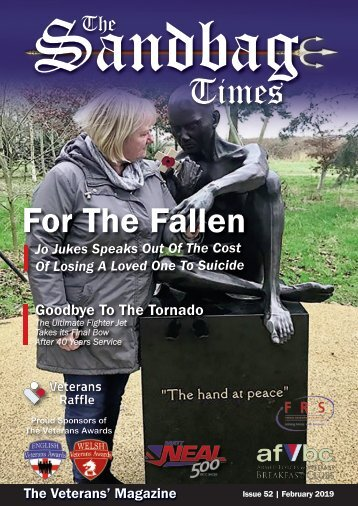 The Sandbag Times Issue No:52