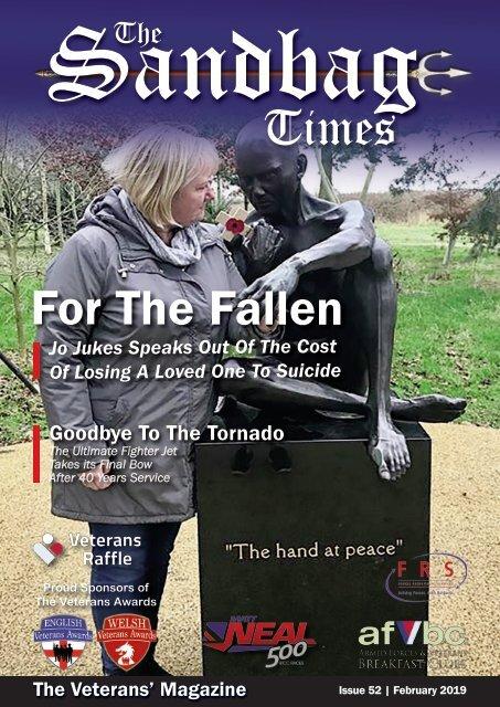 The Sandbag Times Issue No:52