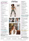 FITVINE MAG - ISSUE 1 - JANUARY/FEBRUARY 2019 - Page 3