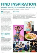 FITVINE MAG - ISSUE 1 - JANUARY/FEBRUARY 2019 - Page 4