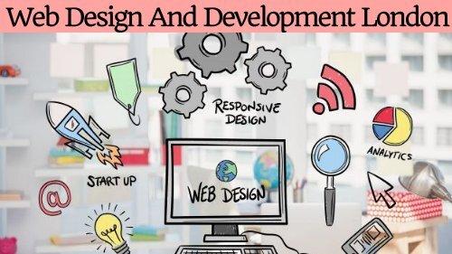 Web Design And Development London