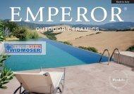 Emperor Katalog 2019